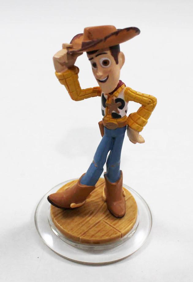 Disney Infinity Woody 1000016- Series 1.0
