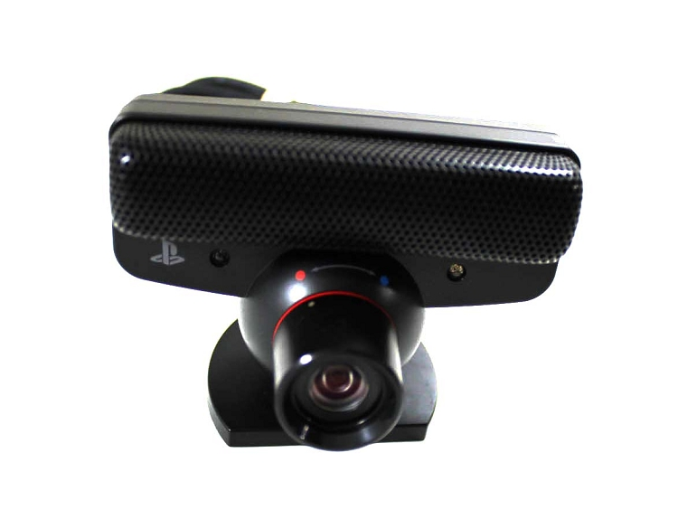 Codelabs ps3 eye as webcam