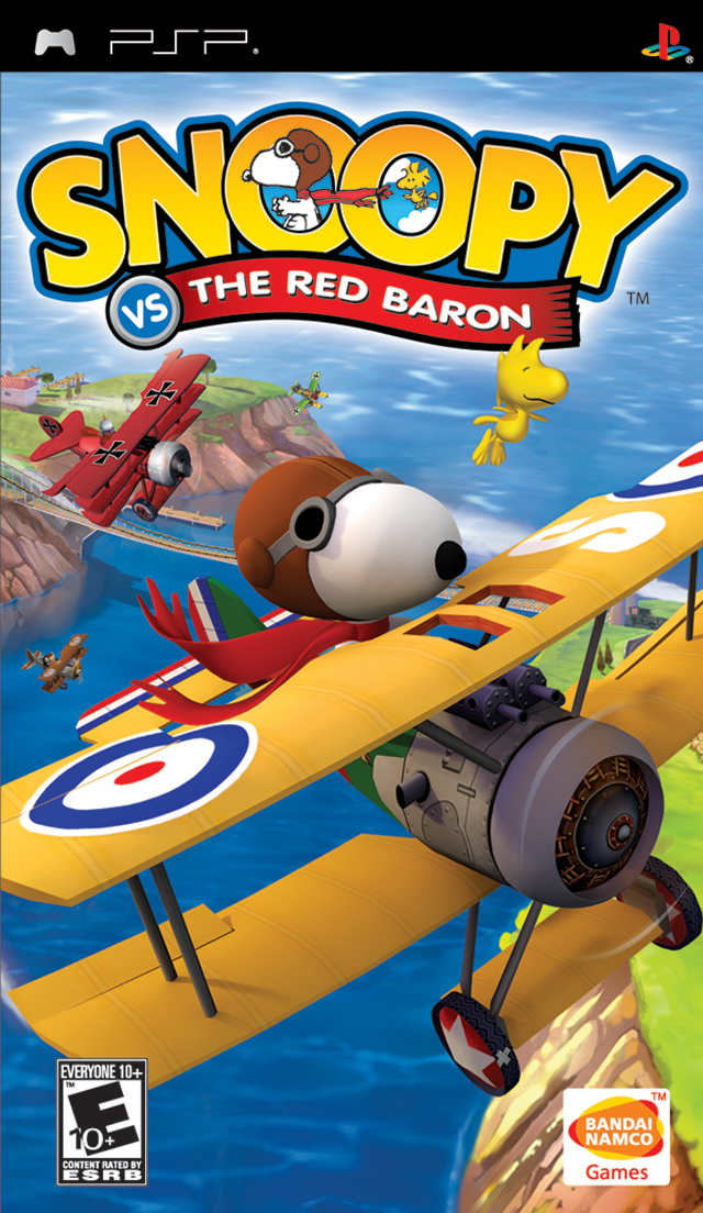 the red baron games