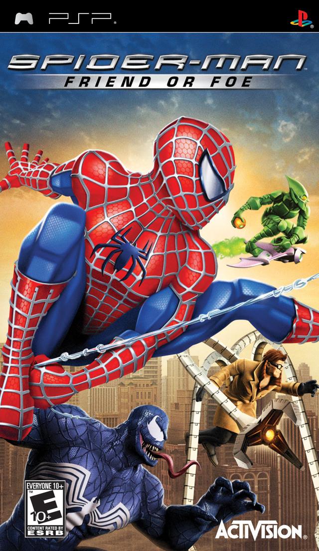 Spiderman Nds Rom Emulator File Download