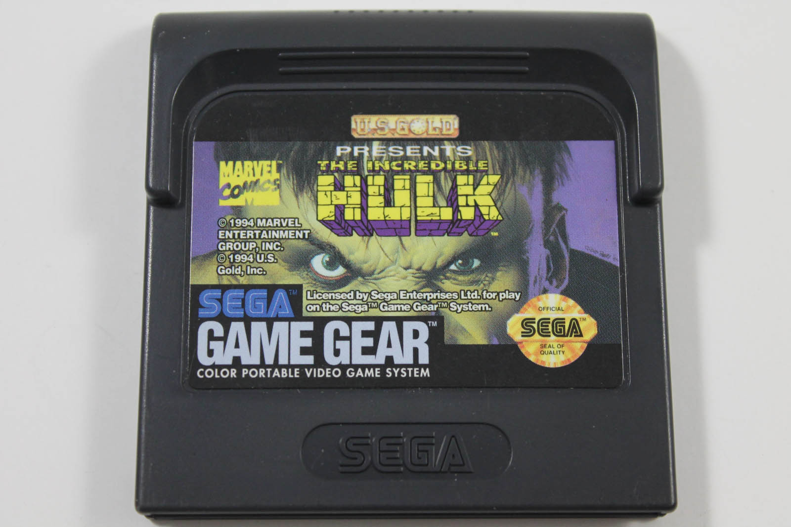 The Incredible Hulk Download Game