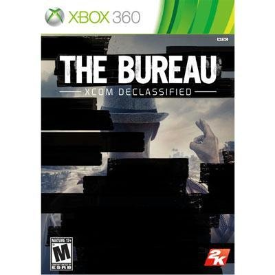The bureau xcom declassified xbox 360 game for Bureau xcom declassified