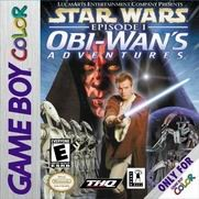 Star Wars Episode One Obi Wan'sAdventures