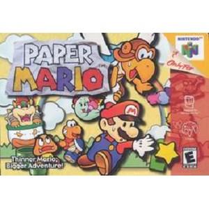Best buy paper mario