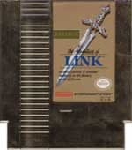 Zelda II 2 - Adventures of Link