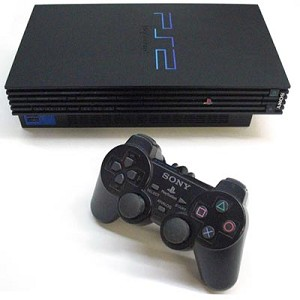 Original Playstation 2 Console!