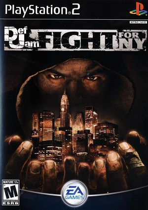 Def Jam Fight for New York