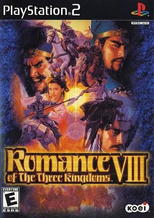 Romance of the Three Kingdoms VIII