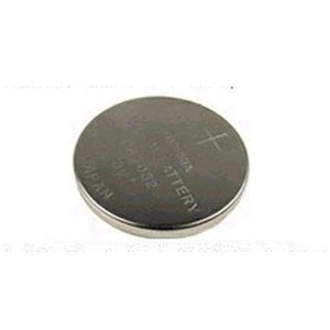 CR2032 Replacement Batteries - 5 pack