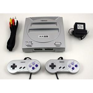 SNES clones C2_console_silver-2