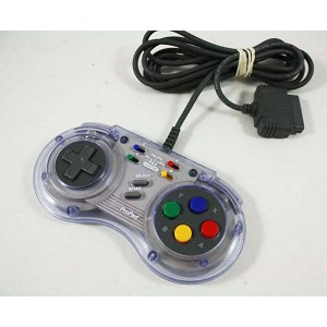 SNES ProPad Controller