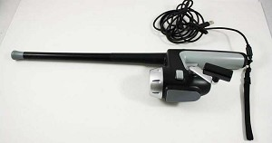 XBOX 360 Bass Pro Shops Fishing Rod Controller