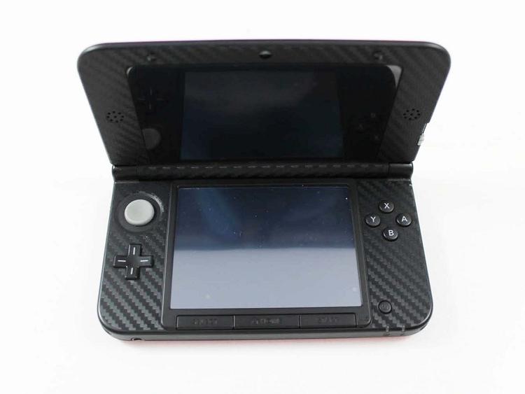 Nintendo 3ds Xl Super Mario Bros 2 Limited Edition System Japan
