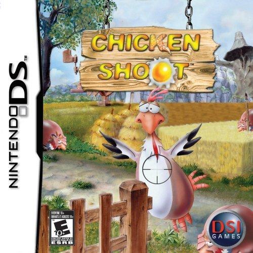 Chicken Shoot DS Game