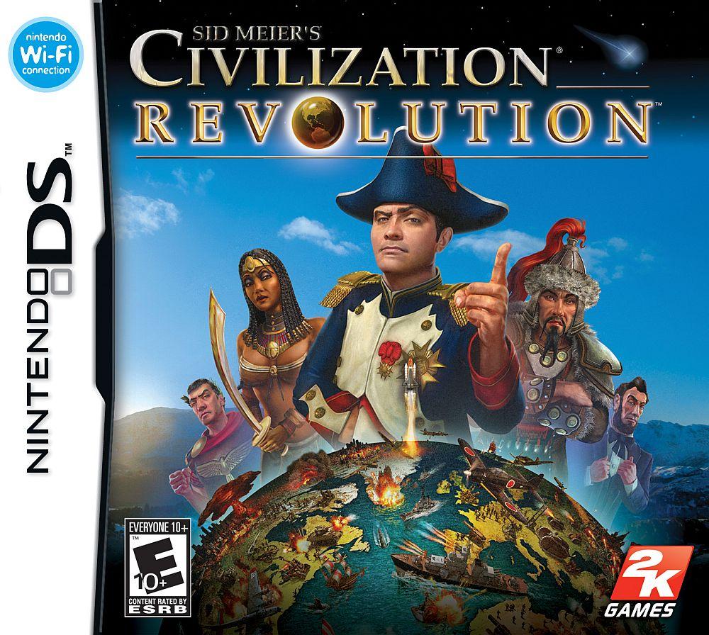 Civilization Revolution   Civilization Wiki   FANDOM ...