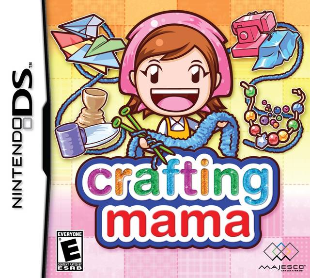 Crafting Mama Ds Review