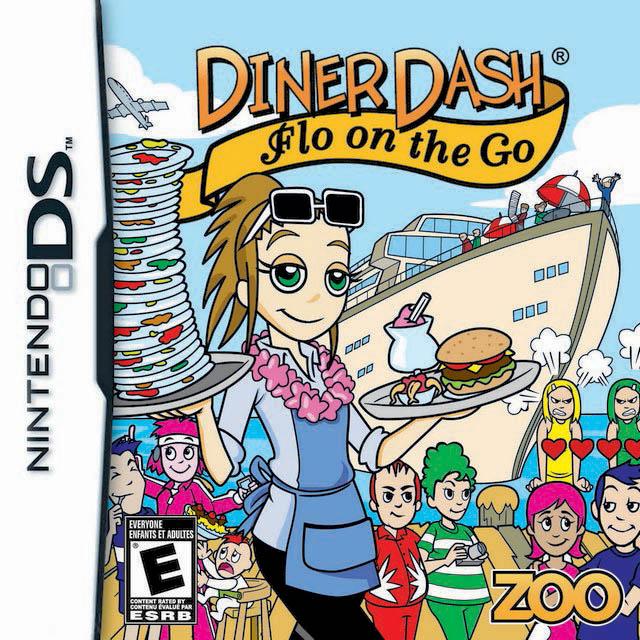 Flo Dinner Dash