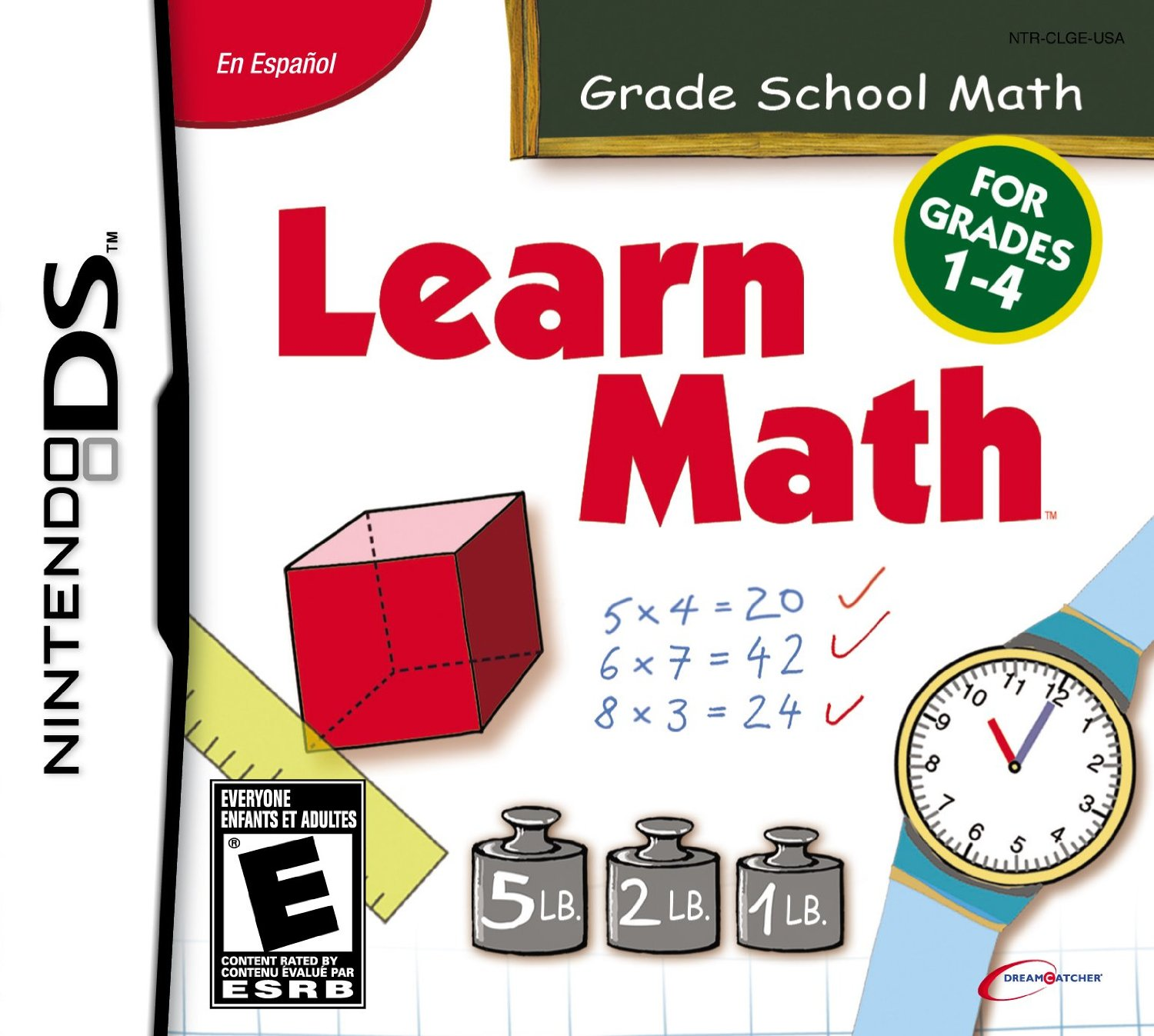 math games to learn