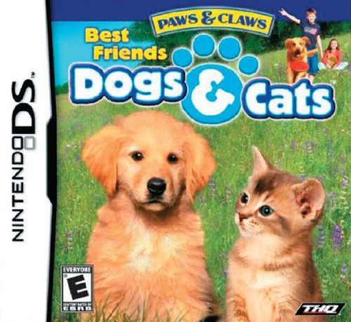 What Are The Best Dogs In Nintendogs