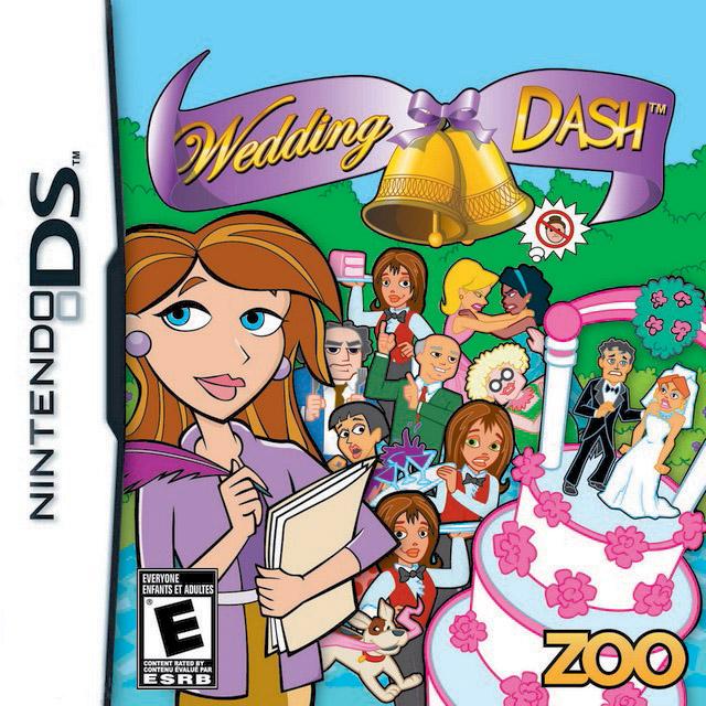 Wedding Dash