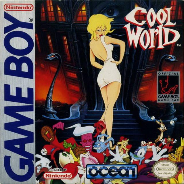 Cool World Game Boy