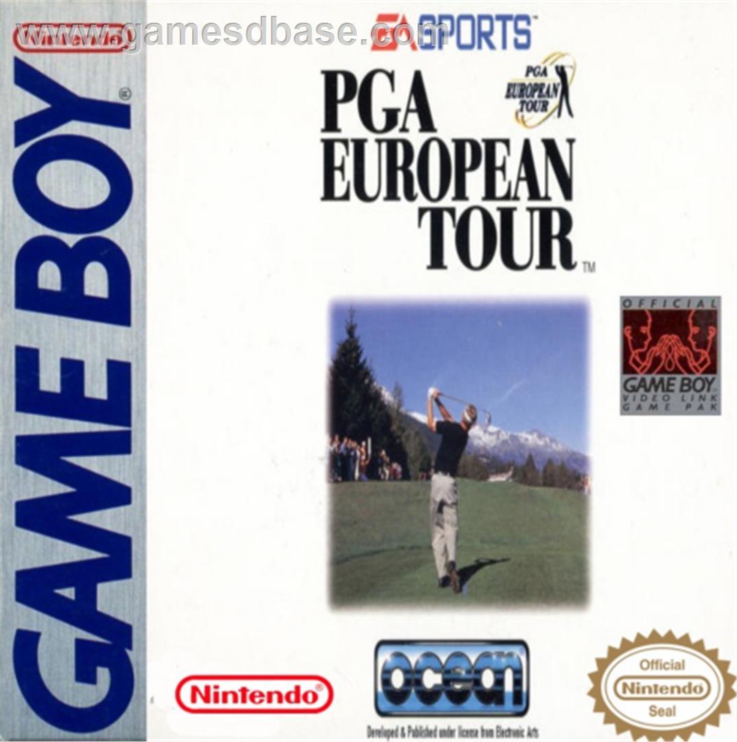 Euro Pga