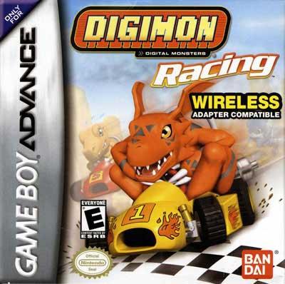 Digimon Digital Monsters : Battle Spirit 2 - [Widescreen ...