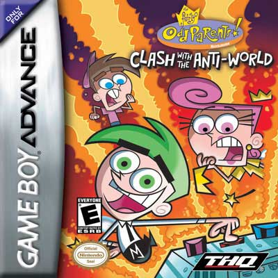 Download Php 7Carchitects Guide To Php Design Patterns as well Fairly Odd Parents Clash With Anti World GameBoy Advance in addition Box 58262 moreover The fairly oddparents   abra catastrophe   the movie  2003  trailer  vhs capture additionally Info. on fairly oddparents shadow showdown game boy