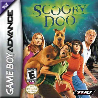 Scooby Doo The Movie Movie free download HD 720p