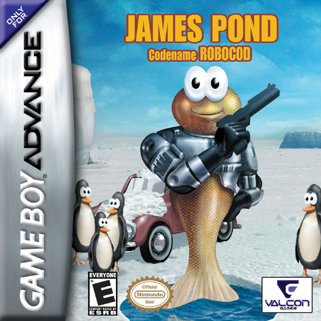 digimon 2 capitulo 29 latino dating: james pond codename robocod online dating
