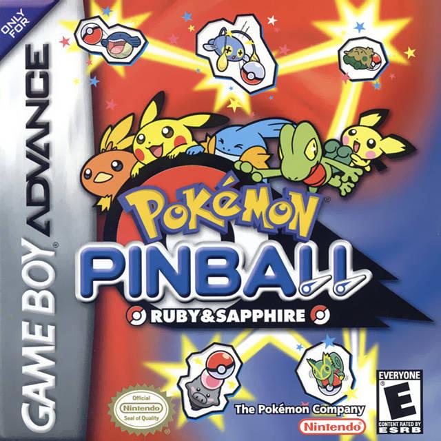 Pokemon Ruby Game Shark Codes