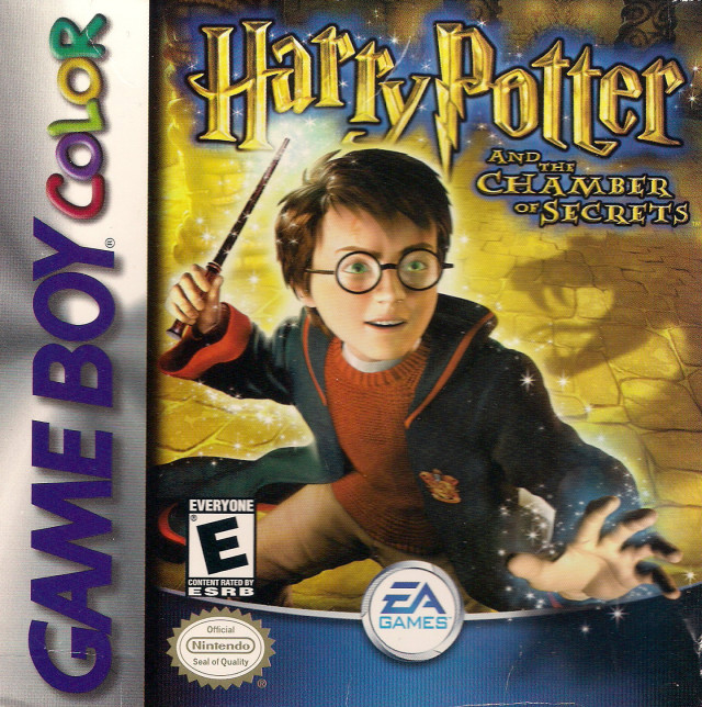 Harry Potter and the Chamber of Secrets (Game) - Giant Bomb