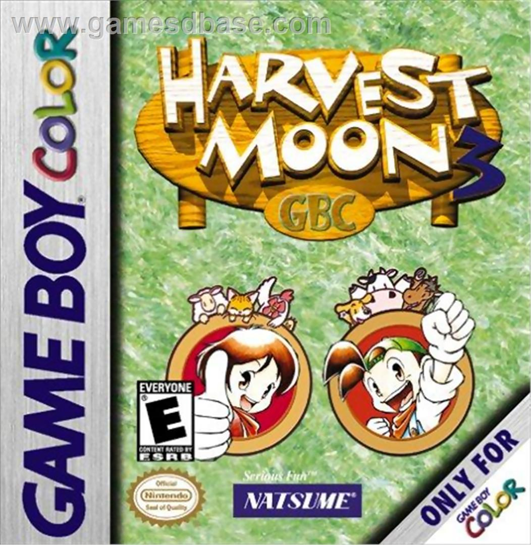 Game boy color list - Game Boy Color List 47