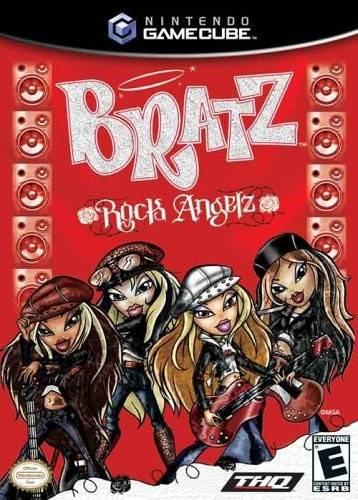 bratz rock angelz coloring pages - photo#34