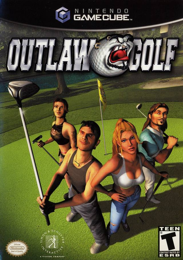 gamecube cheats for swingers golf