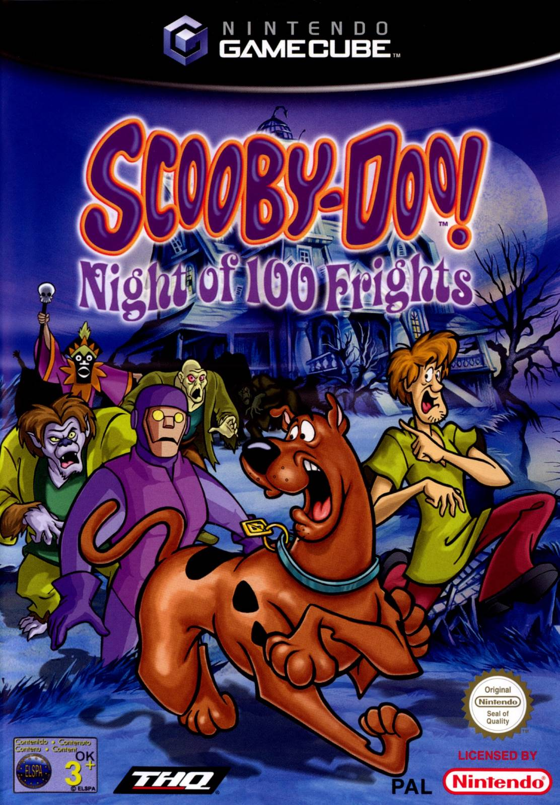 scooby doo games free