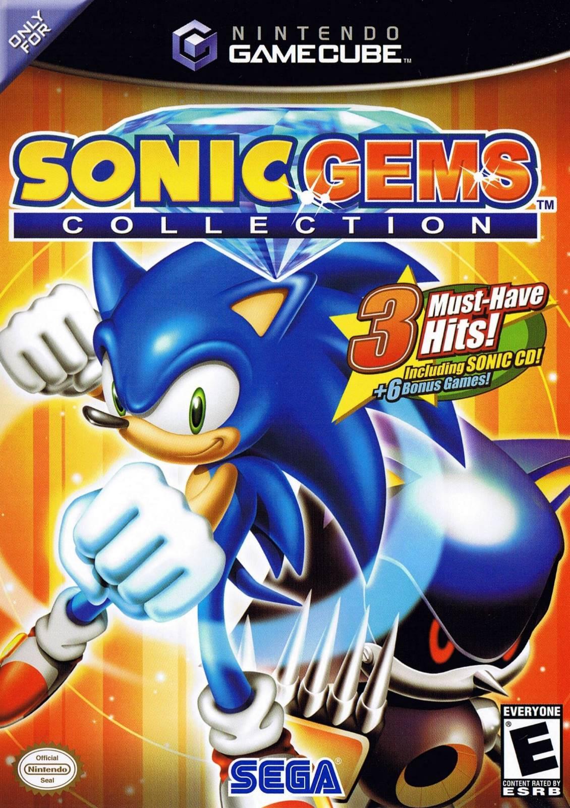 Sonic Spiele De