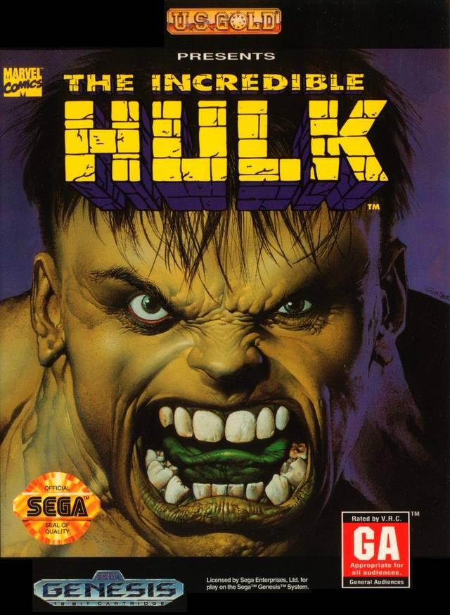Hulk Vs Game - Play online at Y8.com