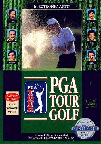 Golf Genesis