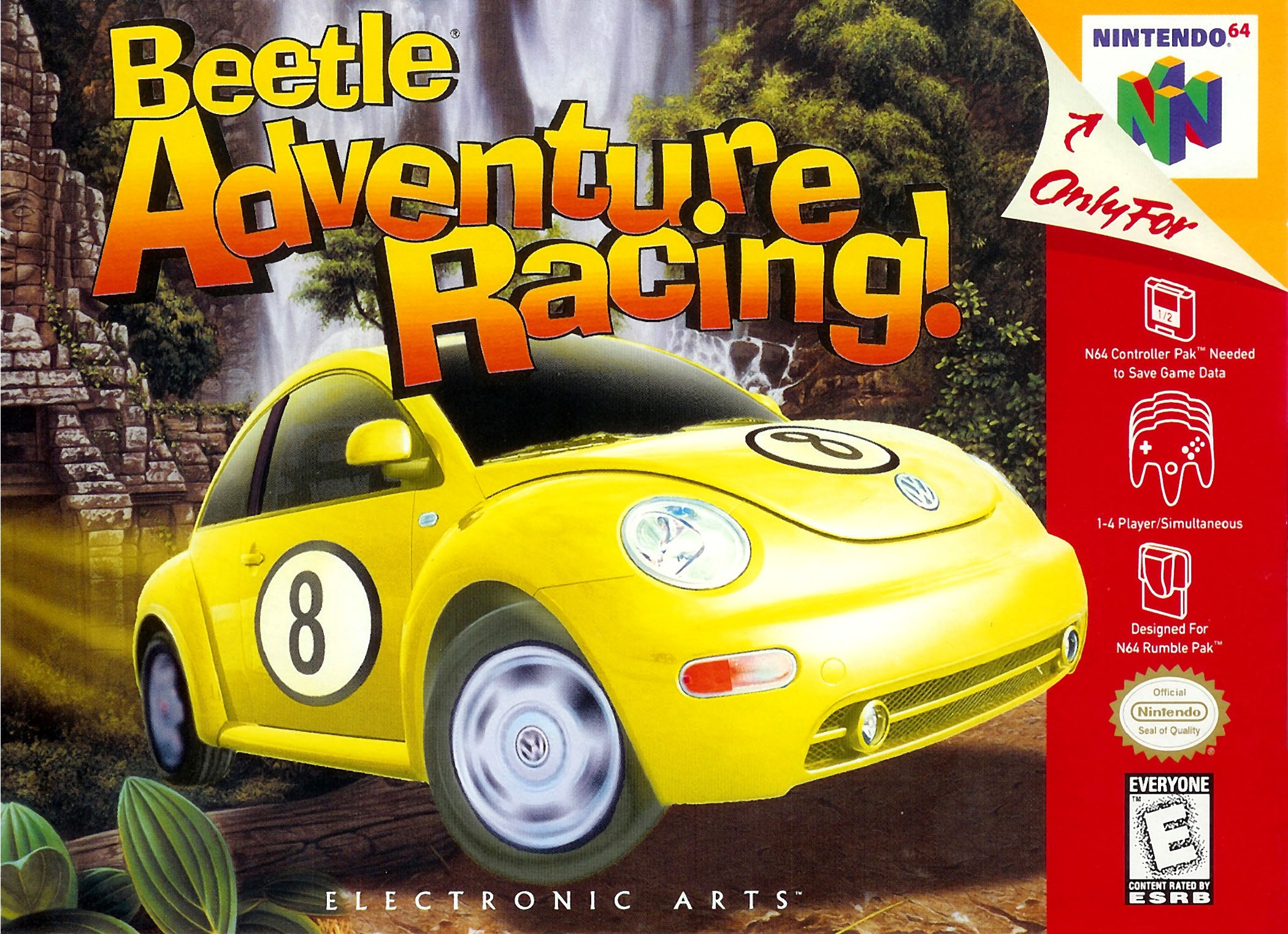 saturn beetle how to start game
