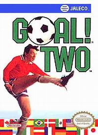 Goal! Ii