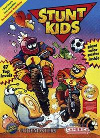Stunt Kids NES Nintendo Game