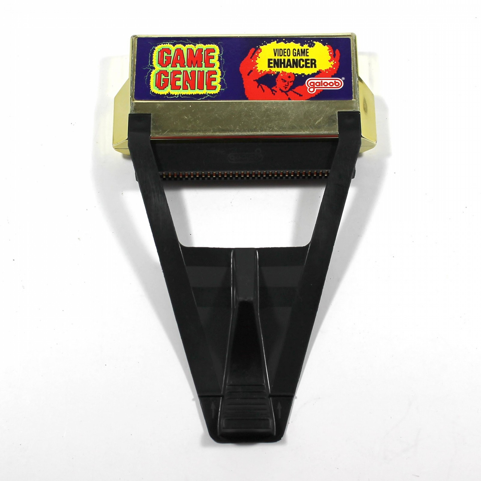 Game Genie for NES Nintendo  Tested and Guaranteed