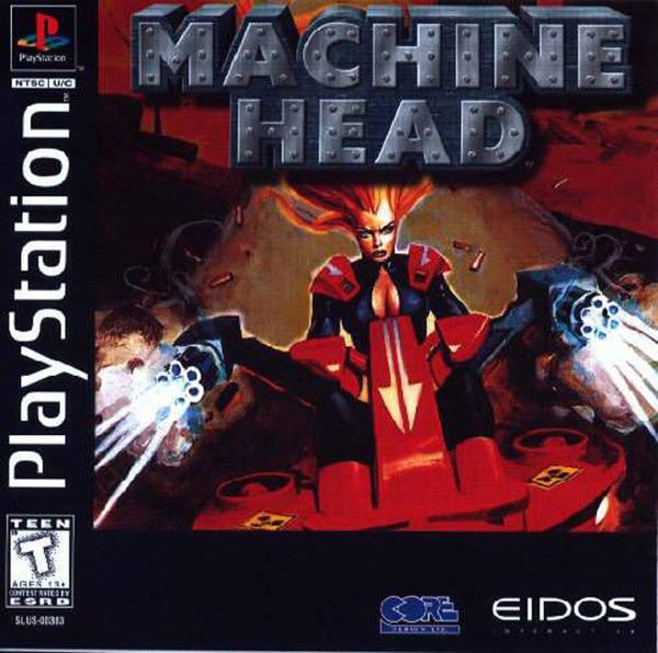 machine ps1