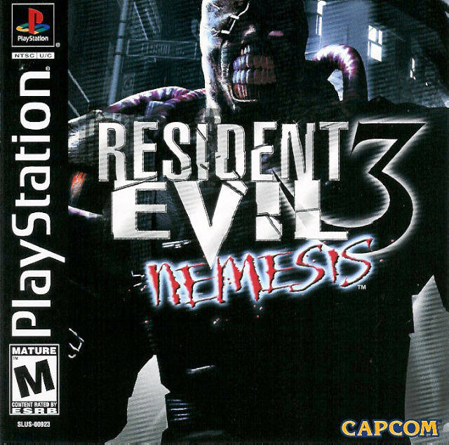 Resident evil 3 nemesis unlimited weapons download [ mediafire.