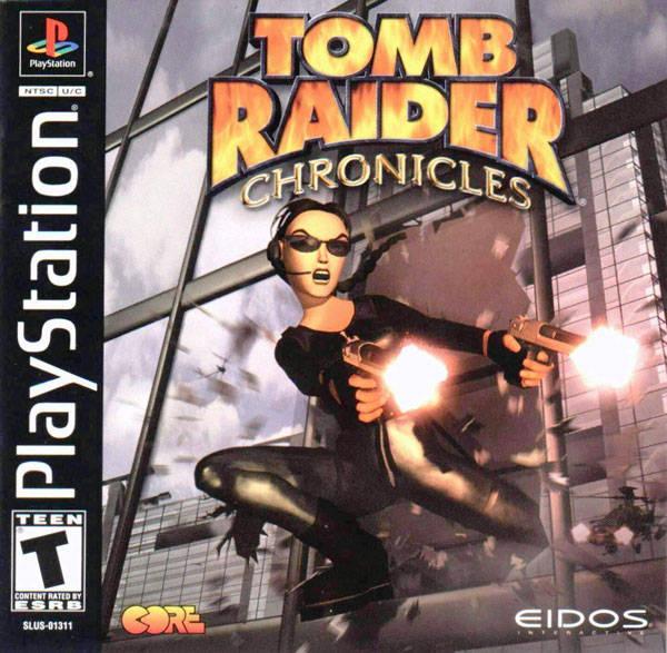 Tomb raider chronicles | Soluzione completa Tomb Raider V