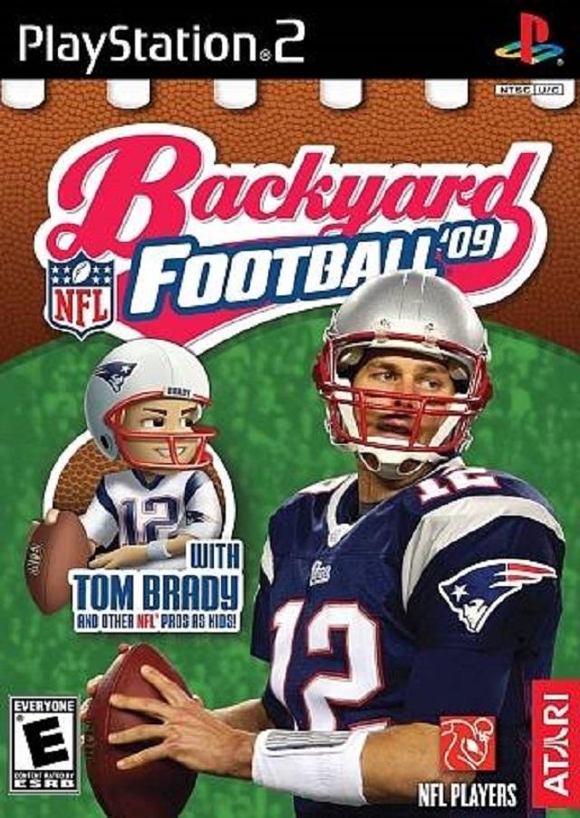 Best Backyard Football backyard football 09 sony playstation 2 game