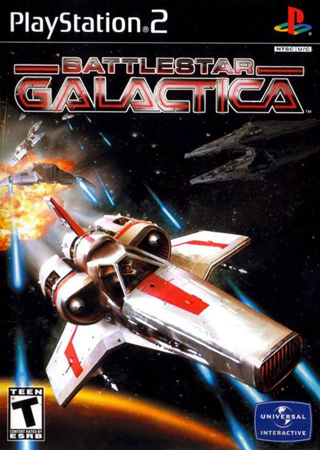 Battlestar Galactica Game