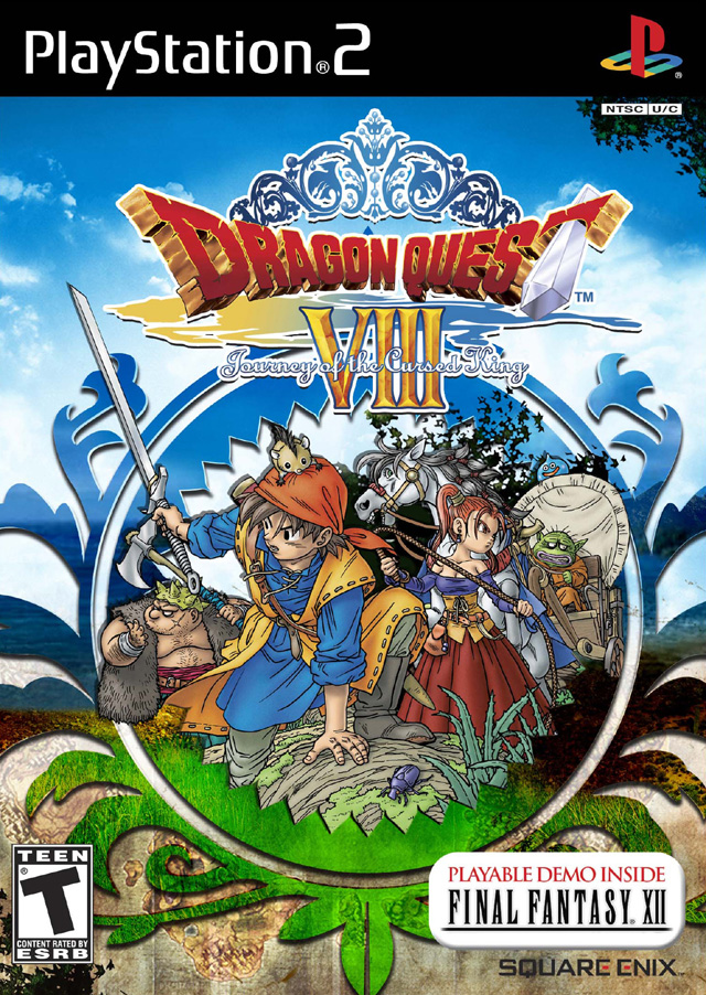 8 Dragon