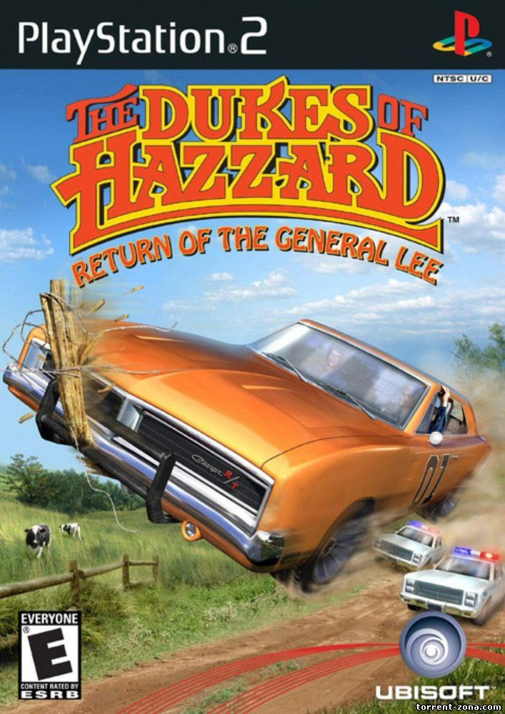 The Dukes of Hazzard: Return of the General Lee Details